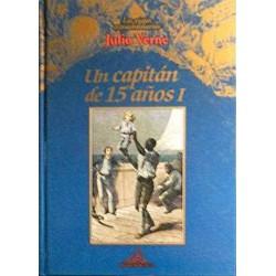 Los Viajes Extraordinarios De Julio Verne: Un Capitán De Quince Años I: Vol.(15) - 8495060191