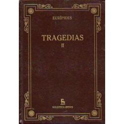 Tragedias Ii Séneca
