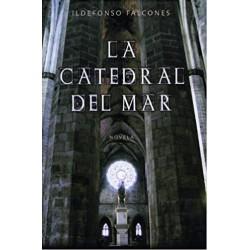 La Catedral Del Mar [Tapadura] Ildefonso Falcones [Jan 01, 2006] - 9788425340031
