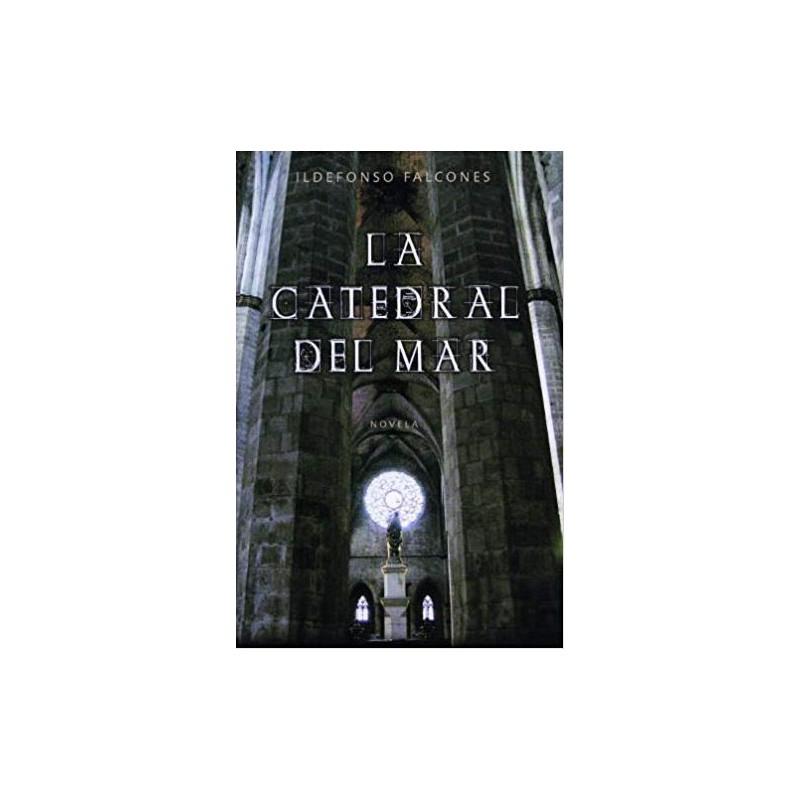La Catedral Del Mar De Ildefonso Falcones 9788425340031 www.todoalmejorprecio.es