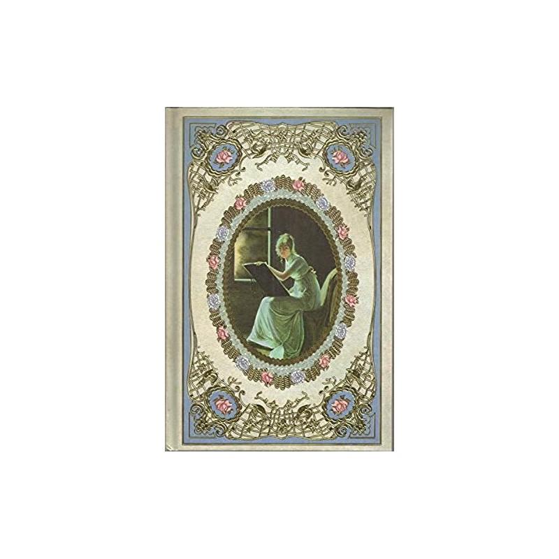Sentido Y Sensibilidad [Tapadura] Austen, Jane - 8447333205