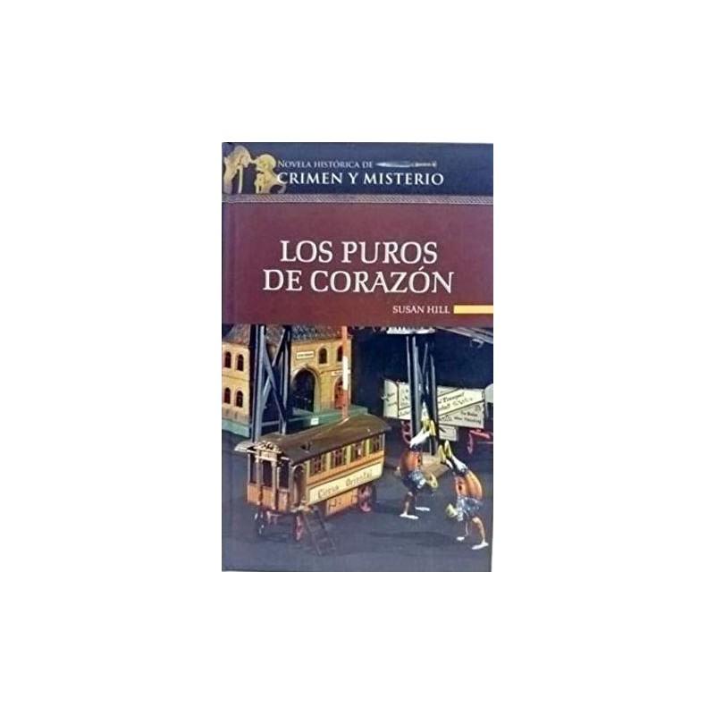Los Puros De CorazónHill, Susan - 8448722663