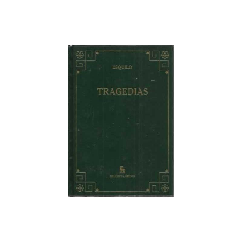 Tragedias Shakespeare