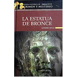 La Estatua De Bronce Davis, Lindsey - 9788448720988