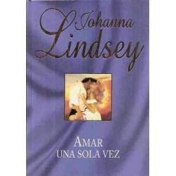 Amar De Una Sola Vez Lindsey, Johanna - 8447328821