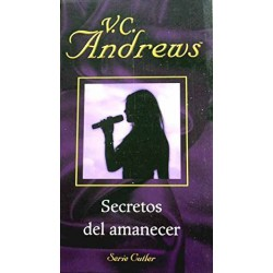 Secretos Del Amanecer [Tapadura] Andrews, V. C. - 8447104869