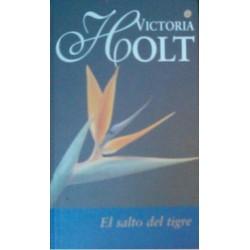El Salto Del Tigre [Tapadura] Holt, Victoria - 8447320642