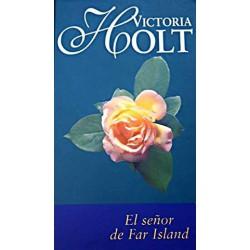 El Señor De Far Island [Tapadura] Holt, Victoria - 8447320677