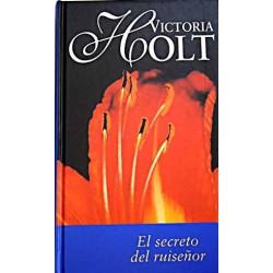 El Secreto Del Ruiseñor [Tapadura] Holt, Victoria - 8447320731