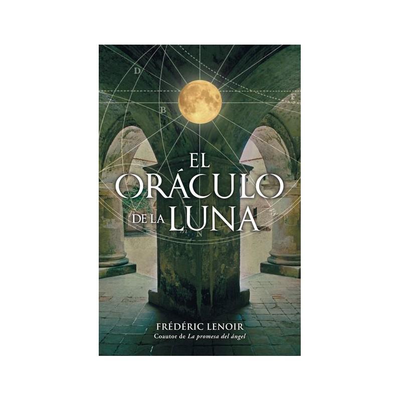 El Oráculo De La Luna De Lenoir, Frederic,Clavel Lledo,Teresa.
