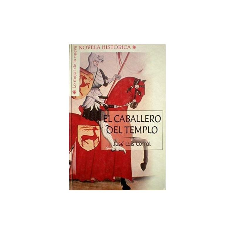 El Caballero Del Templo Corral Lafuente, José Luis 846745329X