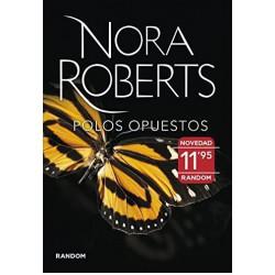 Polos Opuestos Roberts, Nora,Lledo Rando, Sergio 8415725019