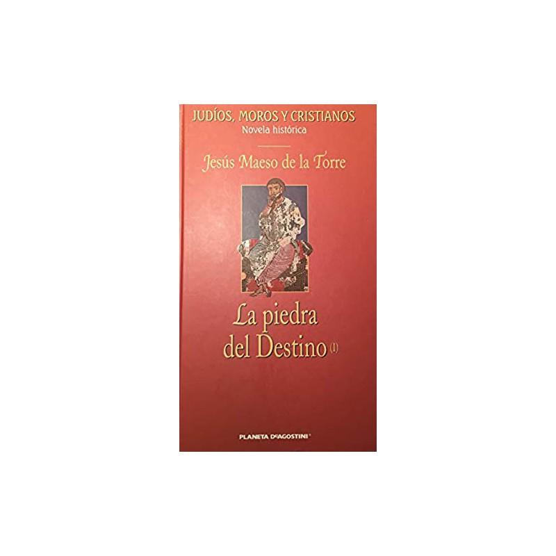 La Piedra Del Destino Maeso De La Torre, Jesús - 846740227X