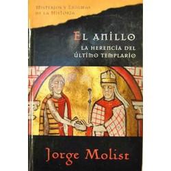 El Anillo [Tapadura] Molist Jaume, Jorge - 846742396X