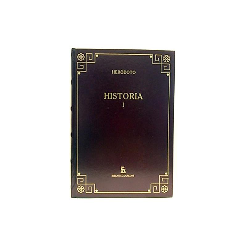 Historia I. Libros I-Ii Heródoto https://www.todoalmejorprecio.es