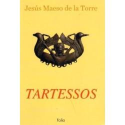 Tartessos [Tapablanda] Maeso Dela Torre, Jesús - 8441321582 www.todoalmejorprecio.es