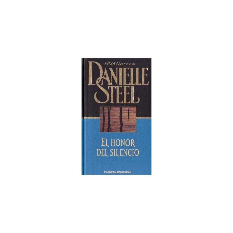 El Honor Del Silencio, [Tapadura] Steel, Danielle-9788439590033 www.todoalmejorprecio.es