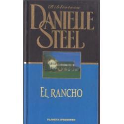 El Rancho [Tapadura] Steel