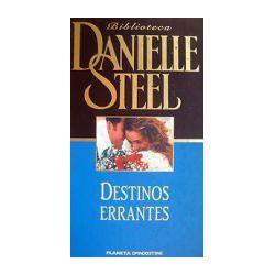 Destinos Errantes [Tapadura] Danielle Steel-9788439589013