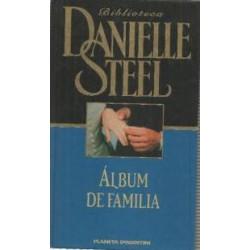 Album De Familia [Tapablanda] Steel, Danielle-9789871138531