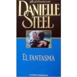 El Fantasma [Tapadura] Steel, Danielle-9788439589020
