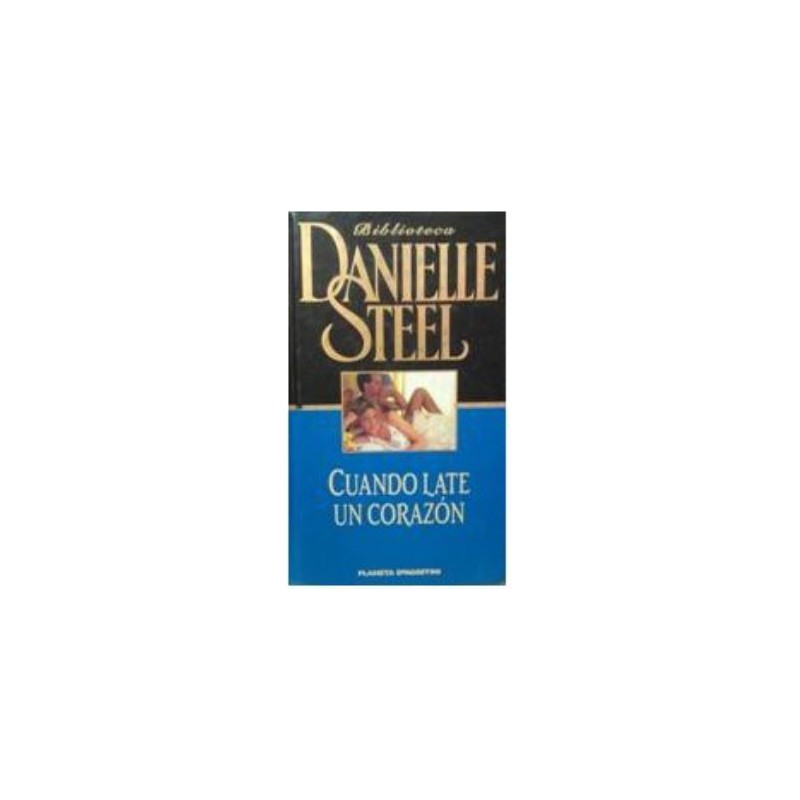 Cuando Late Un CorazóN [Tapadura] Steel, Danielle-9788439589037
