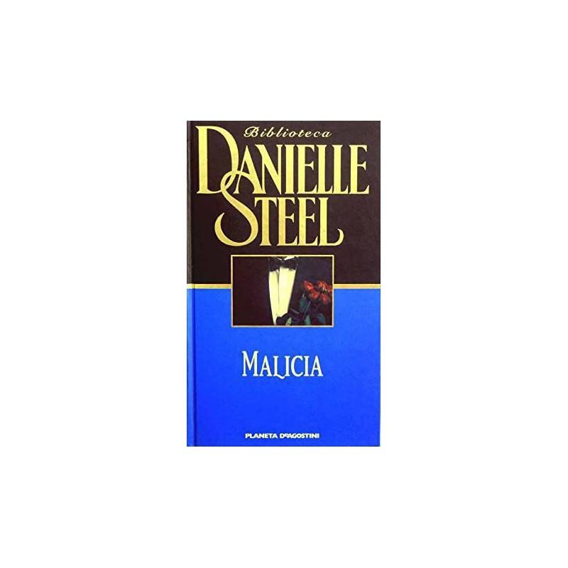 Malicia [Tapadura] Steel, Danielle-9788439590040 www.todoalmejorprecio.es