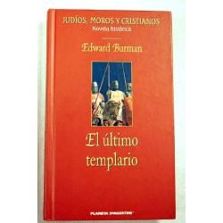 El Último Templario Burman www.todoalmejorprecio.es