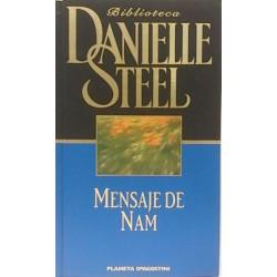 Mensaje De Nam [Tapadura] Steel, Danielle-9788439590057 www.todoalmejorprecio.es