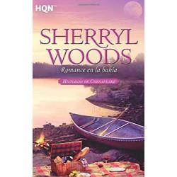 Romance En La Bahía (Hqn) [Tapablanda] Woods