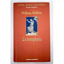 La Templaria Hohlbein www.todoalmejorprecio.es
