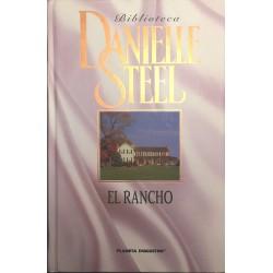 El Rancho [Tapadura] Danielle Steel-9788467425857