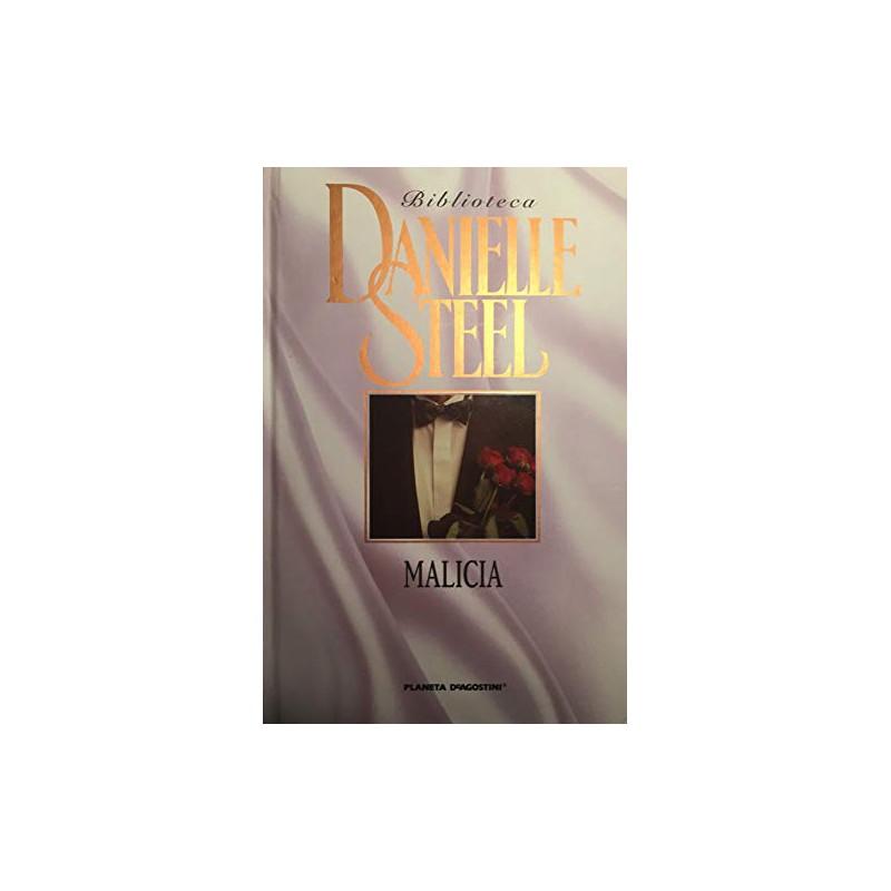 Malicia [Tapadura] De Danielle Steel-9788467427646