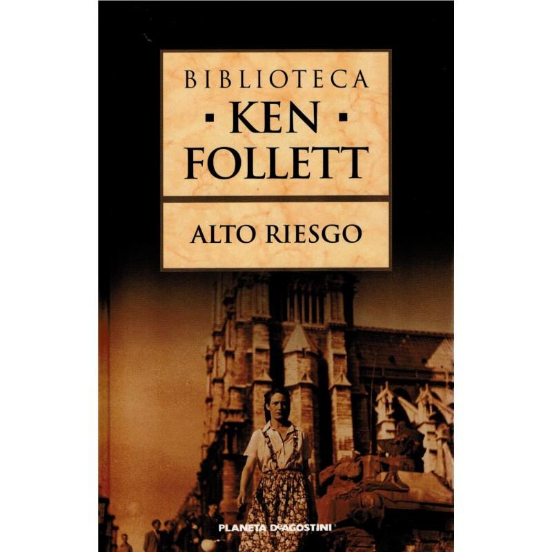 Alto Riesgo [Tapadura] Follett