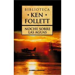 Noche Sobre Las Aguas [Tapadura] Follett