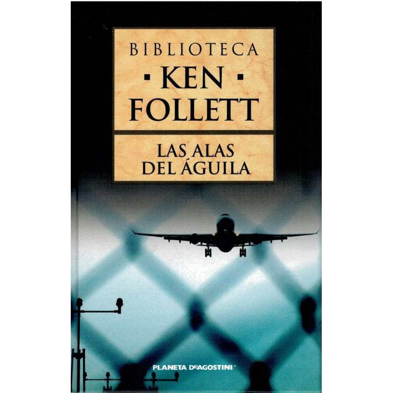 Las Alas Del Águila [Tapadura] Follett
