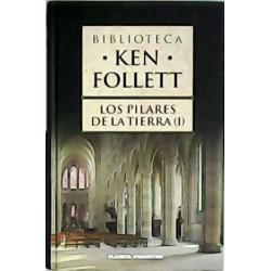 Los Pilares De La Tierra I [Tapadura] Ken Follett-9788467436532