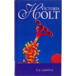 La Cautiva [Tapadura] Holt, Victoria-9788447320707 www.todoalmejorprecio.es