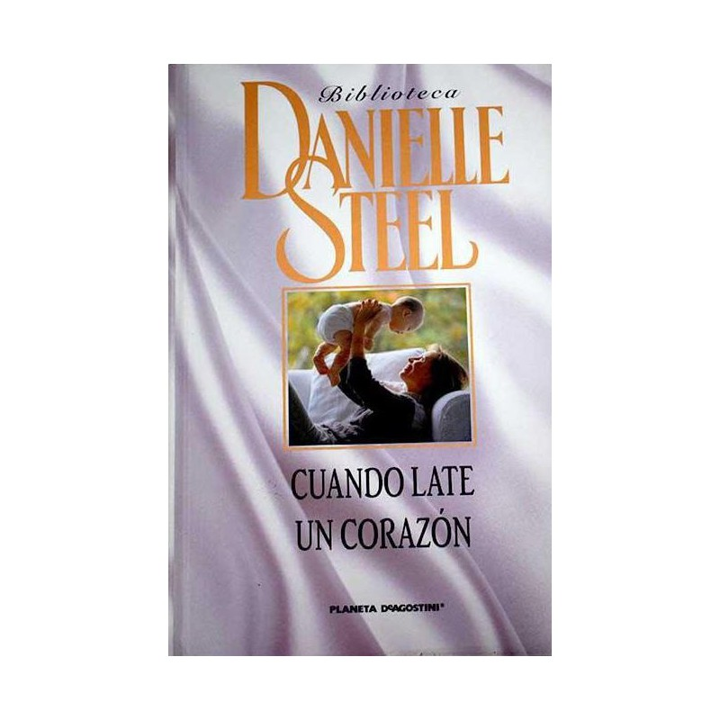 Cuando Late Un Corazón Steel, Danielle-9788467425840