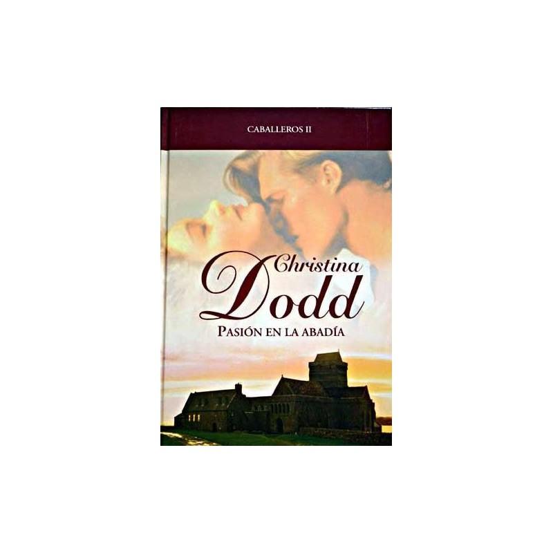 Pasión En La Abadía [Tapadura] Dodd, Christina-9788447358809