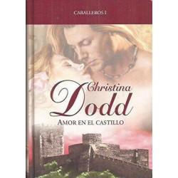 Amor En El Castillo Dodd, Christina-9788447358793