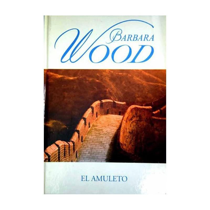 El Amuleto [Tapadura] Wood, Barbara-9788447341153