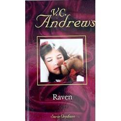 Raven [Tapadura] V. C. Andrews-9788447105038