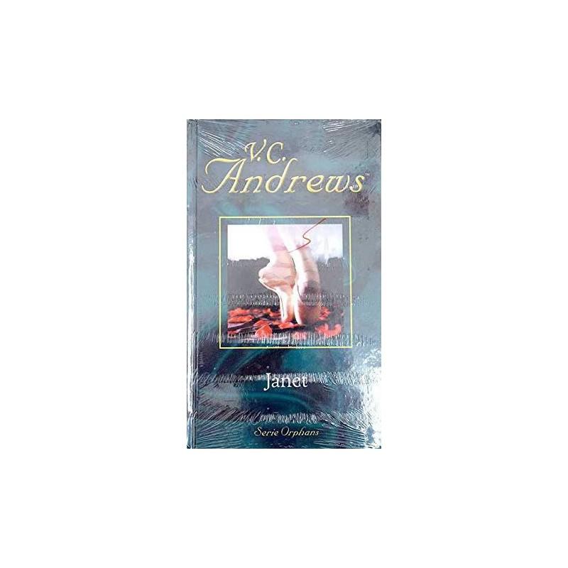 Janet [Tapadura] Andrews, V. C.-9788447105007