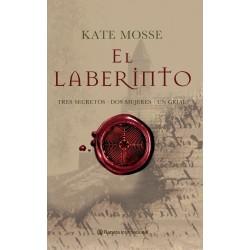 El Laberinto [Tapadura] Mosse, Kate - 8408065017