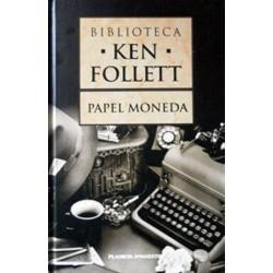 Papel Moneda [Tapadura] De Ken Follet 9788467440591 www.todoalmejorprecio.es
