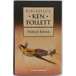 Vuelo Final [Tapadura] Follett