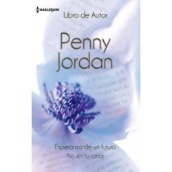 Esperanza De Un Futuro; No Sin Tu Amor [Tapablanda] Jordan