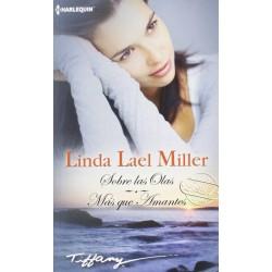 Sobre Las Olas; Más Que Amantes [Tapablanda] Lael Miller