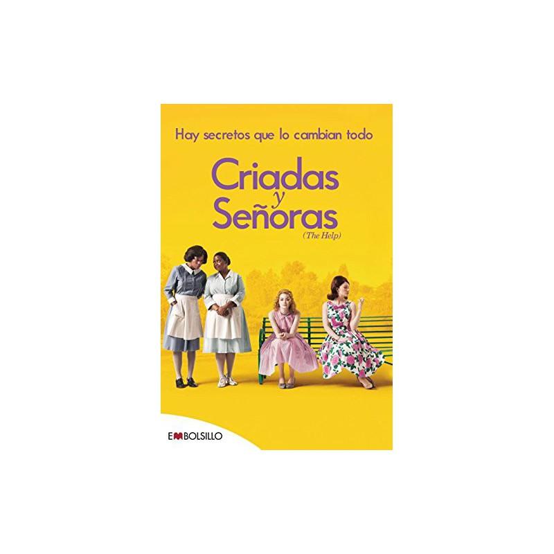 Criadas Y Señoras: El Best Seller [Tapablanda] Stockett